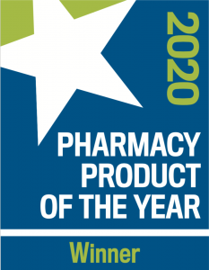 Pharmacy Product of the Year 2020